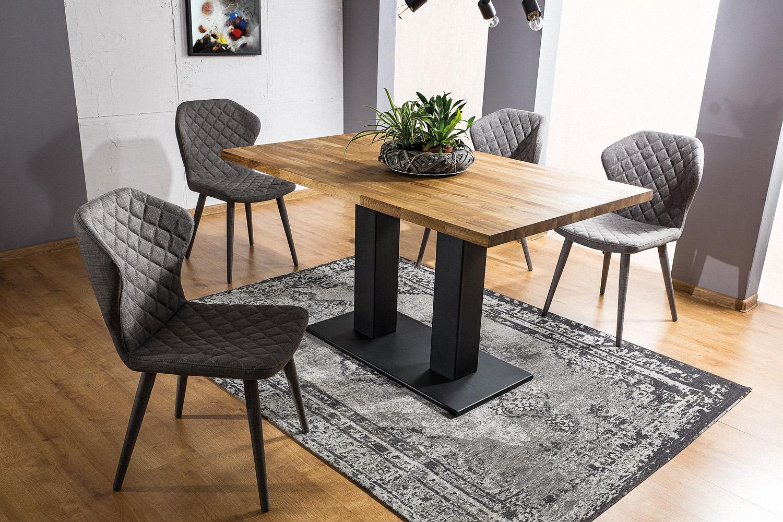 Esstisch Holztisch Designertisch Luxus Tisch Esszimmer modern ...