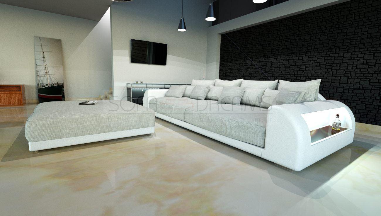 big sofa hocker fabulous big sofa with big sofa hocker. Black Bedroom Furniture Sets. Home Design Ideas
