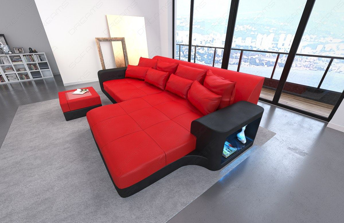 Big Sofa Rot ~ Big sofa rot awesome vintage leather