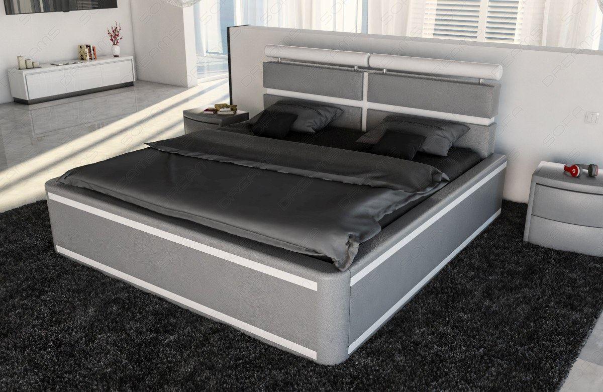 boxspringbett hotelbett design venedig luxus komplettbett doppelbett ehebett ebay. Black Bedroom Furniture Sets. Home Design Ideas