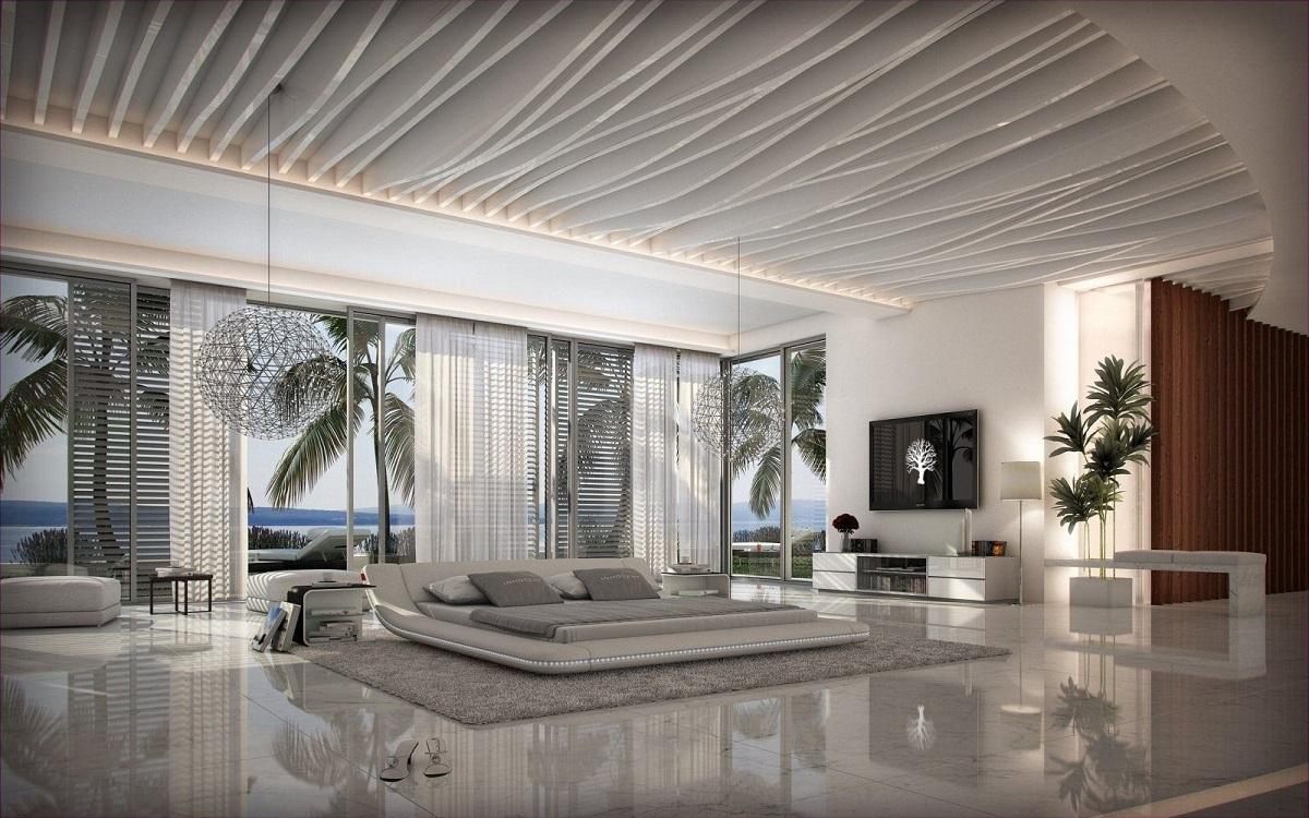 polsterbett luxus bett custo led designerbett mit led beleuchtung ebay