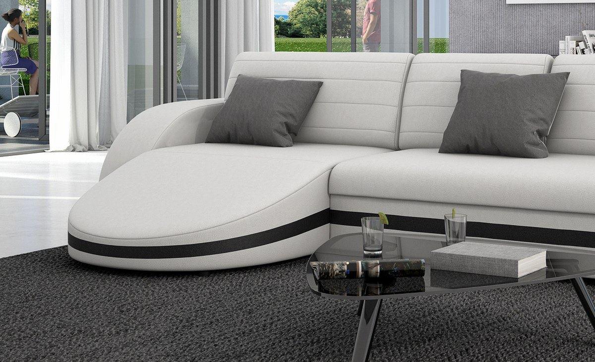 schlafcouch sofa couch garnitur guani schlafsofa design. Black Bedroom Furniture Sets. Home Design Ideas
