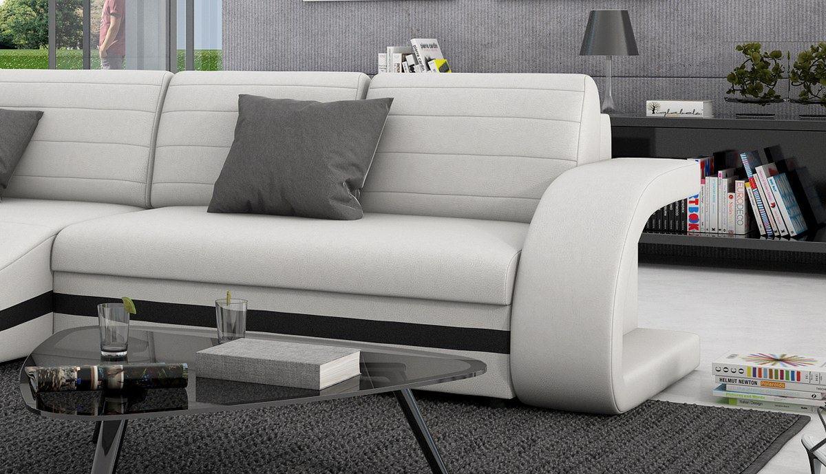 schlafcouch l form couch l form couch l form mit schlaffunktion sessel und innenarchitektur. Black Bedroom Furniture Sets. Home Design Ideas