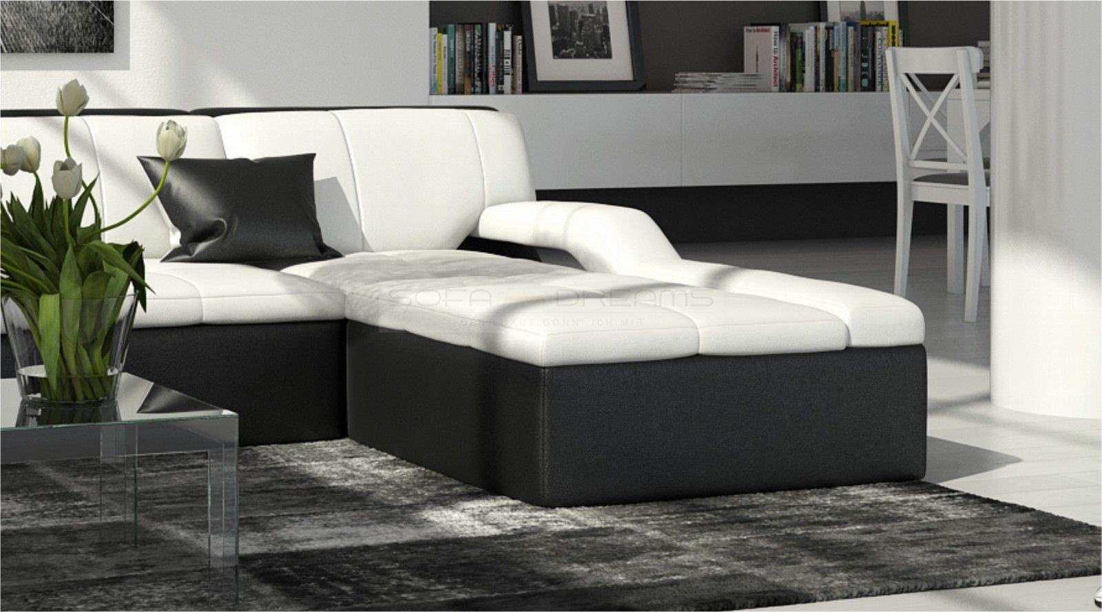 luxus wohnlandschaft guevara u form ecksofa designersofa ecksofa ebay. Black Bedroom Furniture Sets. Home Design Ideas