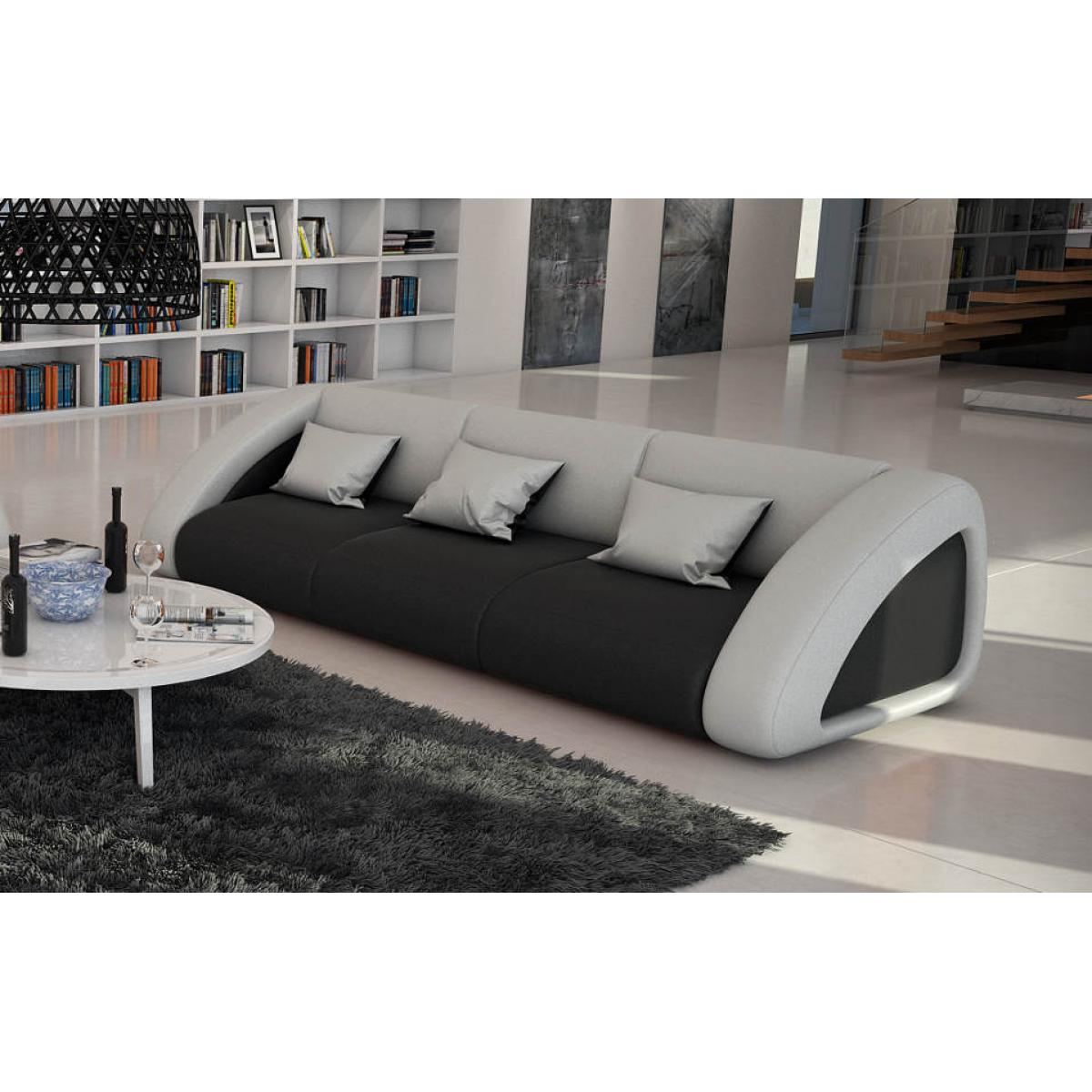 sofagarnitur couch garnitur nassau 3 2 1 designersofa design couch sitzgruppe ebay. Black Bedroom Furniture Sets. Home Design Ideas