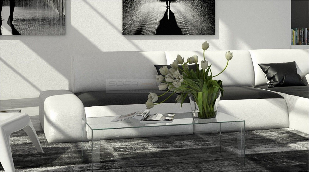 ledersofa serlas l form eckcouch designersofa eckcouch. Black Bedroom Furniture Sets. Home Design Ideas
