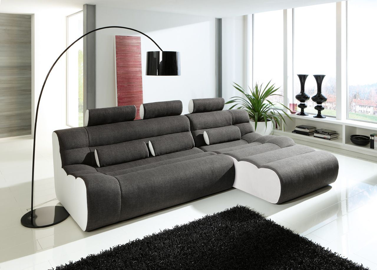 systemsofa ecksofa elements 8 create your own style. Black Bedroom Furniture Sets. Home Design Ideas