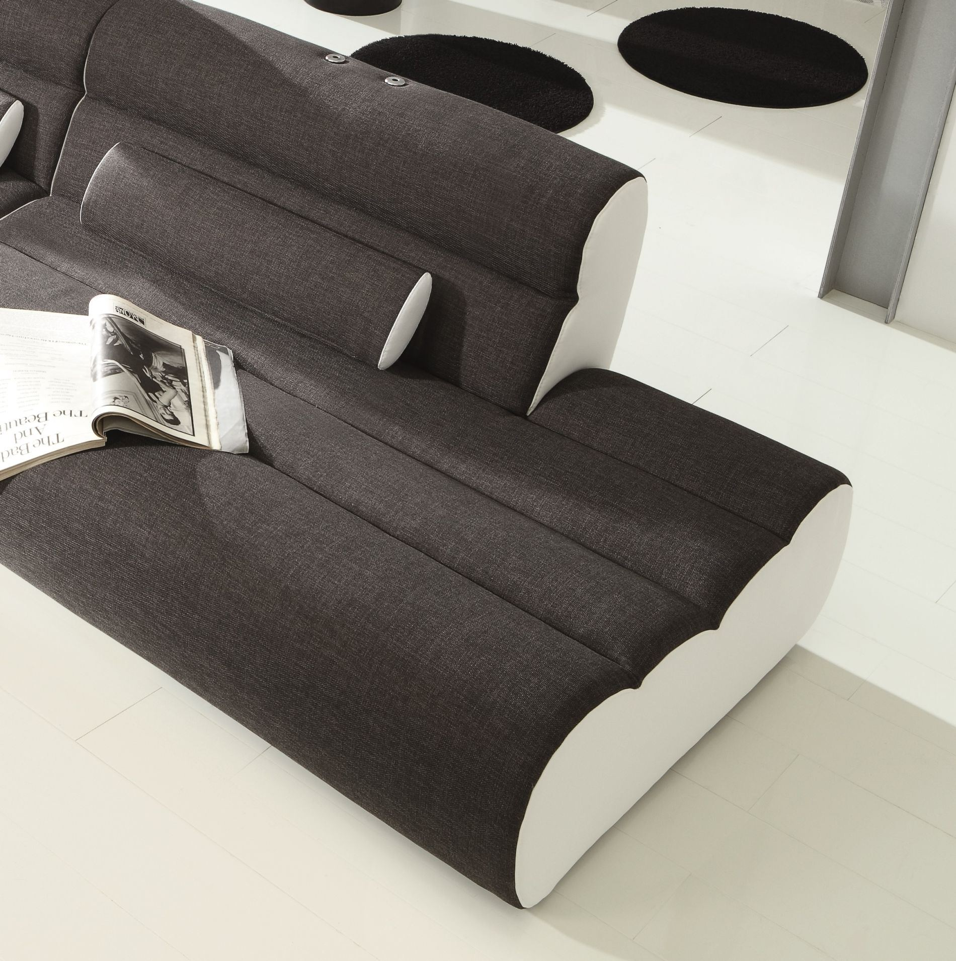 systemsofa ecksofa elements 4 create your own style. Black Bedroom Furniture Sets. Home Design Ideas