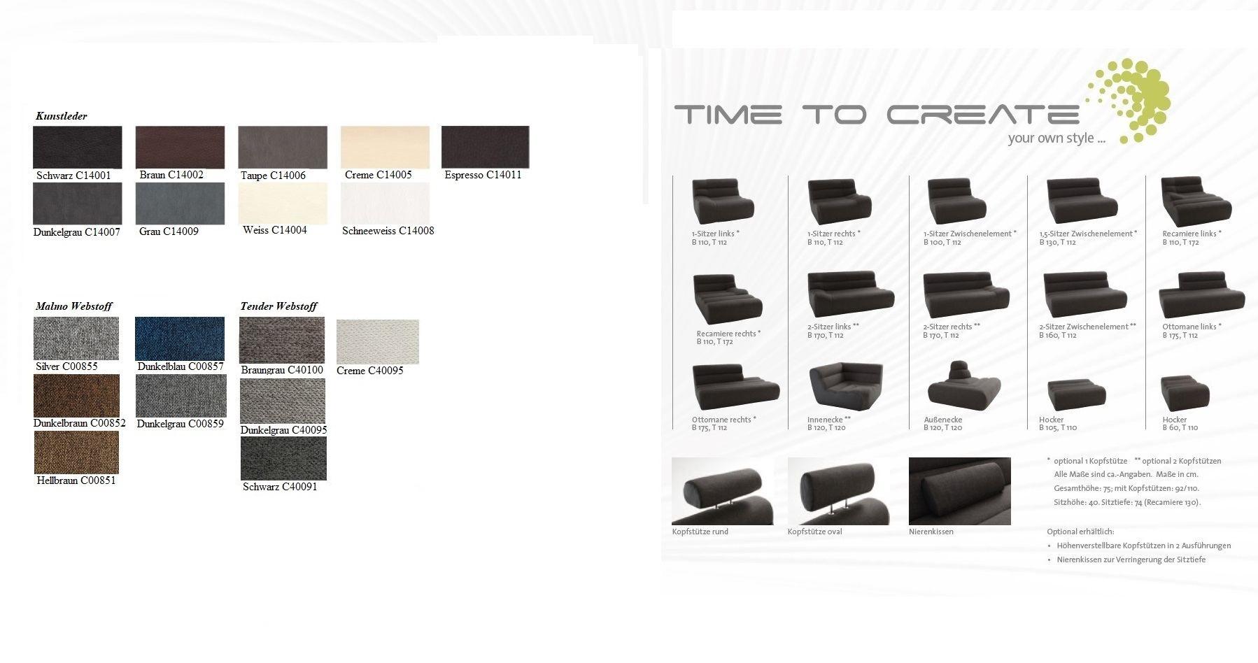 wohnlandschaft selber zusammenstellen my blog. Black Bedroom Furniture Sets. Home Design Ideas