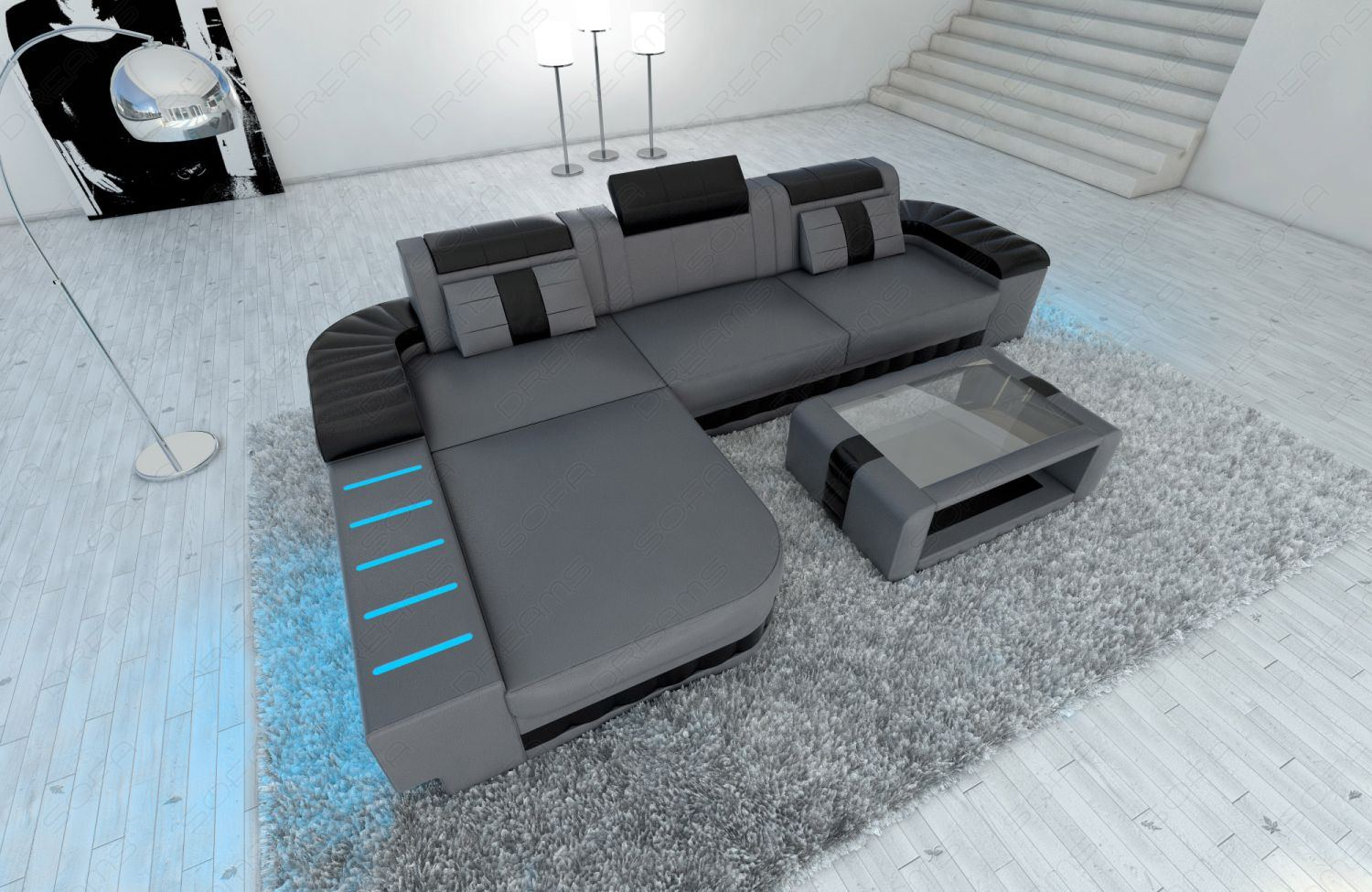 l form couch cool small sectional sofa lform with l form couch ecksofa l form leder with l. Black Bedroom Furniture Sets. Home Design Ideas