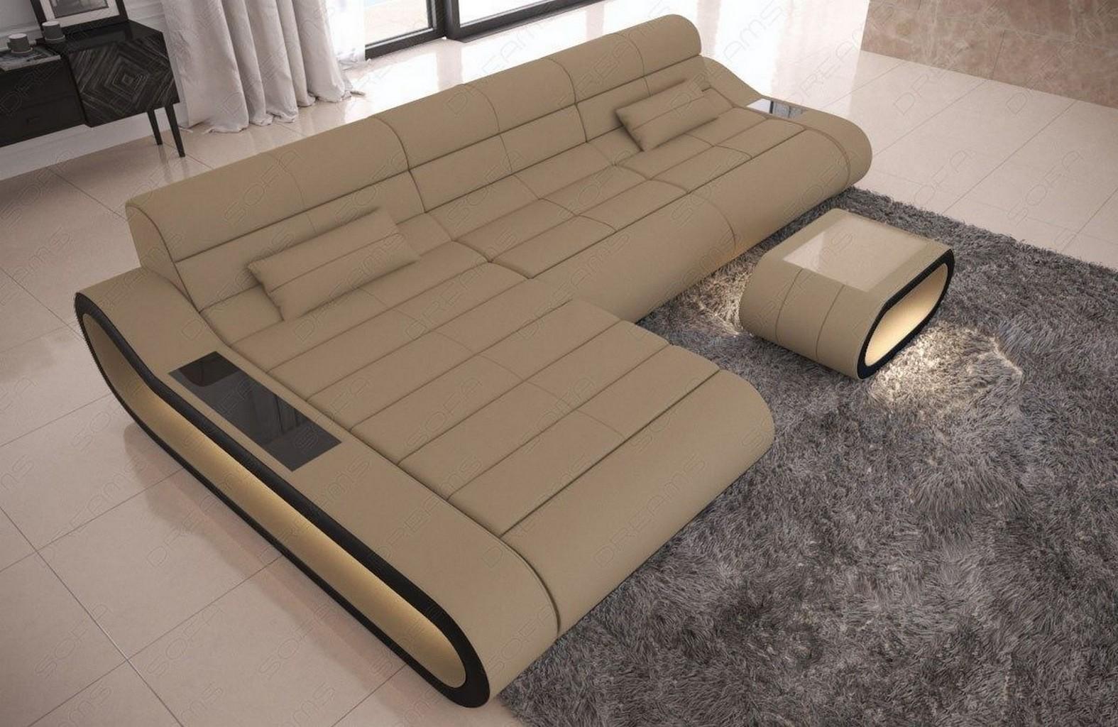 Außergewöhnlich Couchgarnitur L Form Ideen Von Materialien