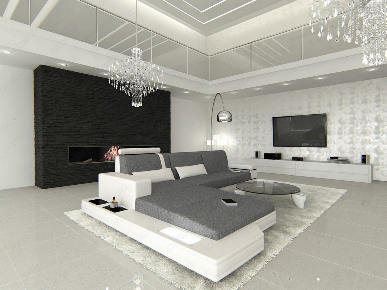 Entzückend Sofa L Form Grau Das Beste Von Article Description