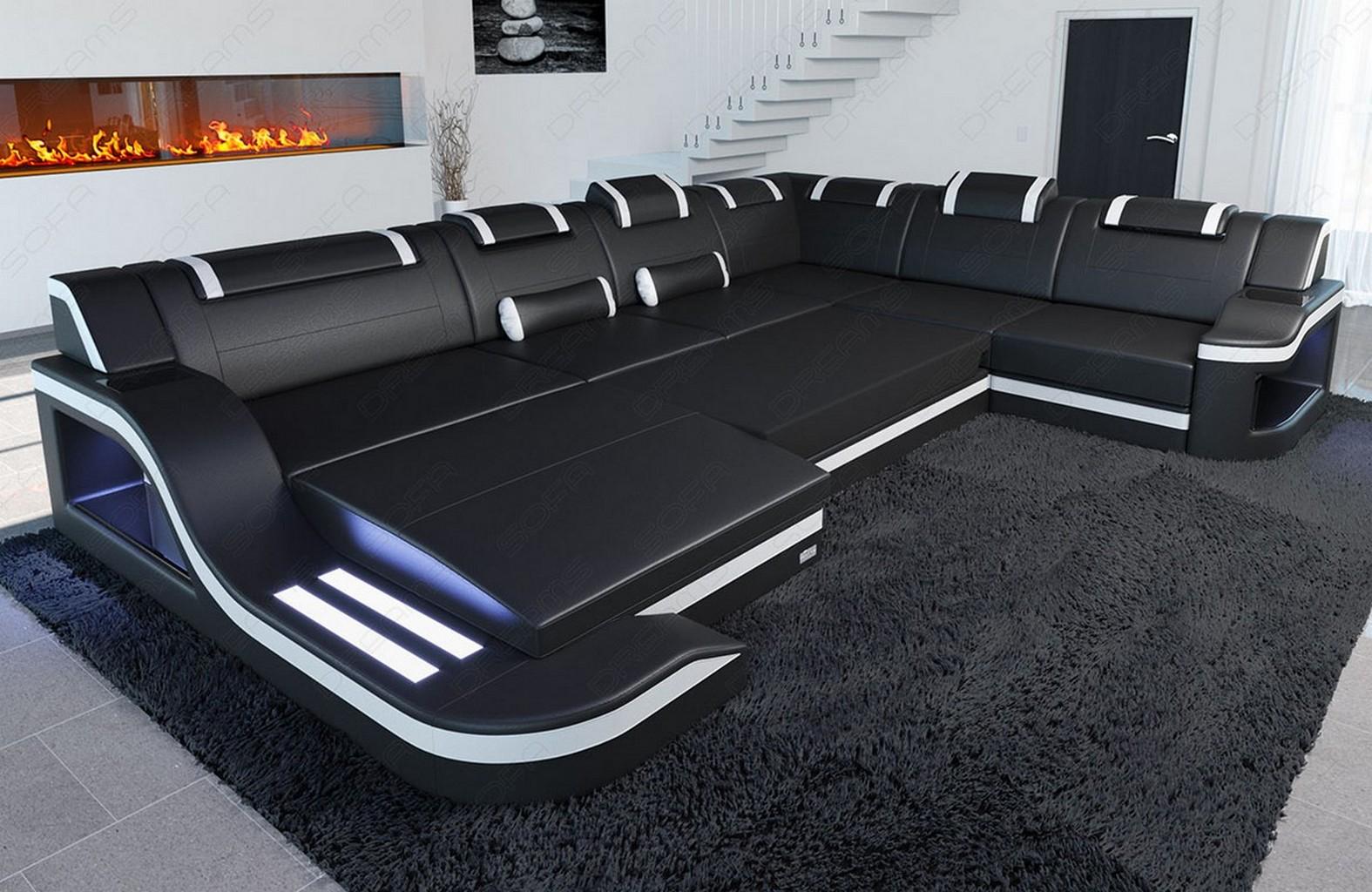 sofa mit schlaffunktion gunstig design sectional sofa. Black Bedroom Furniture Sets. Home Design Ideas