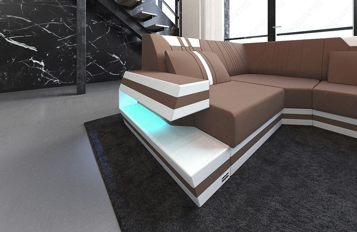sofa braun fabulous wildleder sofa ofel ijah with sofa. Black Bedroom Furniture Sets. Home Design Ideas