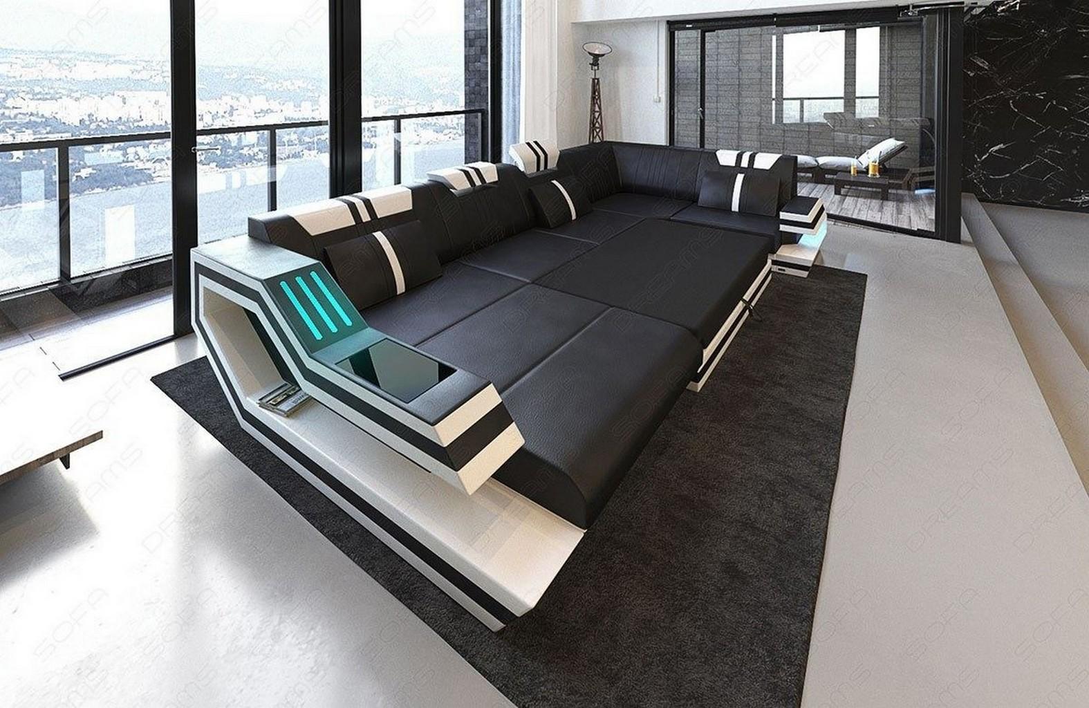 sofa mit schlaffunktion poco poco polsterm bel. Black Bedroom Furniture Sets. Home Design Ideas