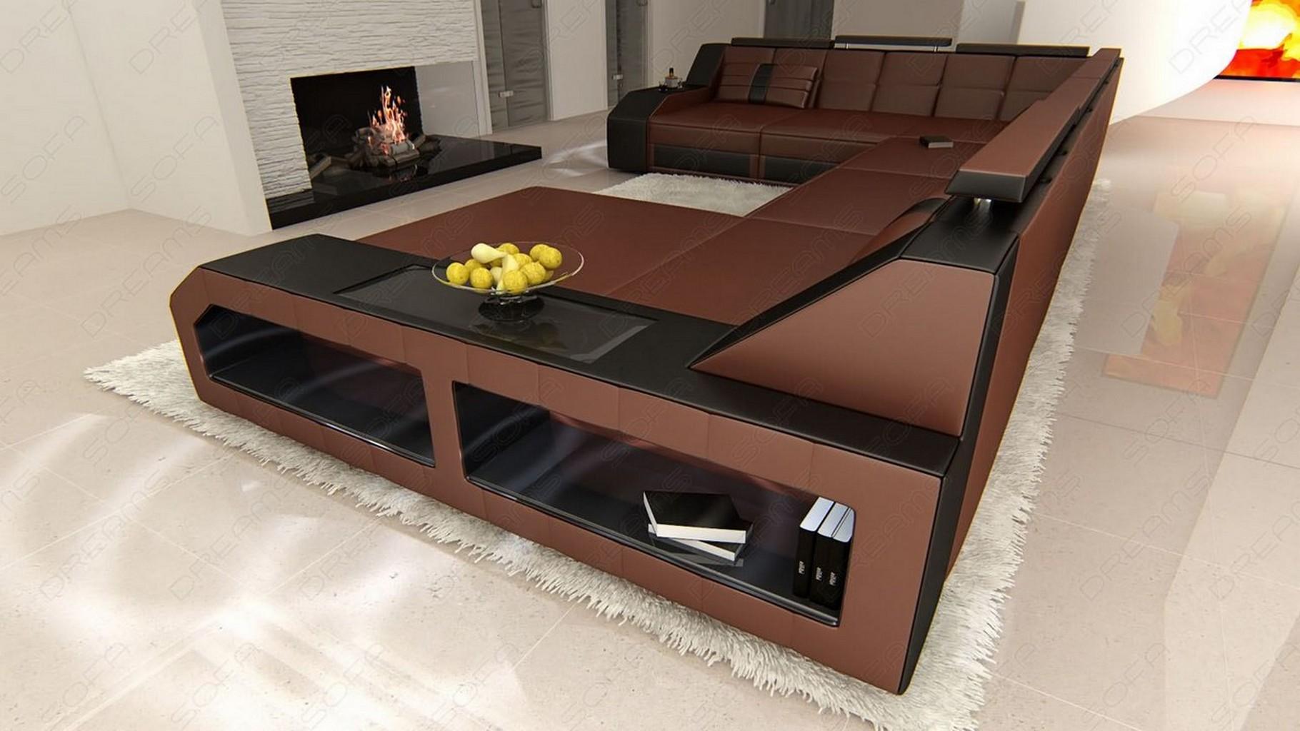 sofa u form gebraucht innenr ume und m bel ideen. Black Bedroom Furniture Sets. Home Design Ideas