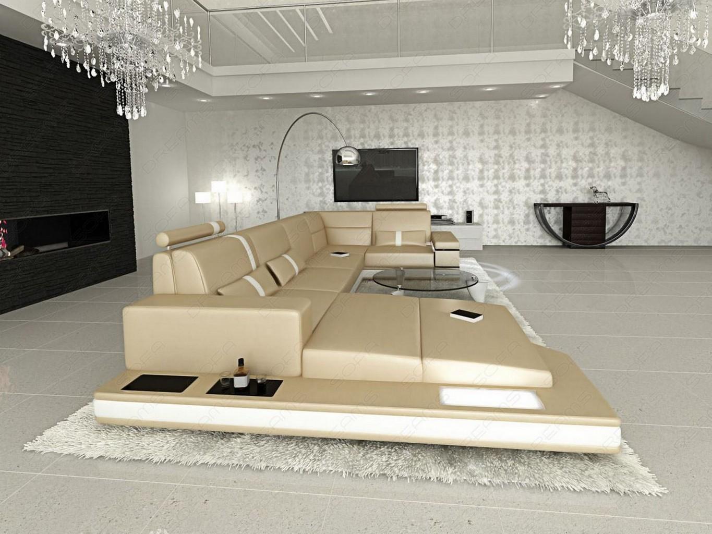 Luxus Designer Sofas Wohnzimmer