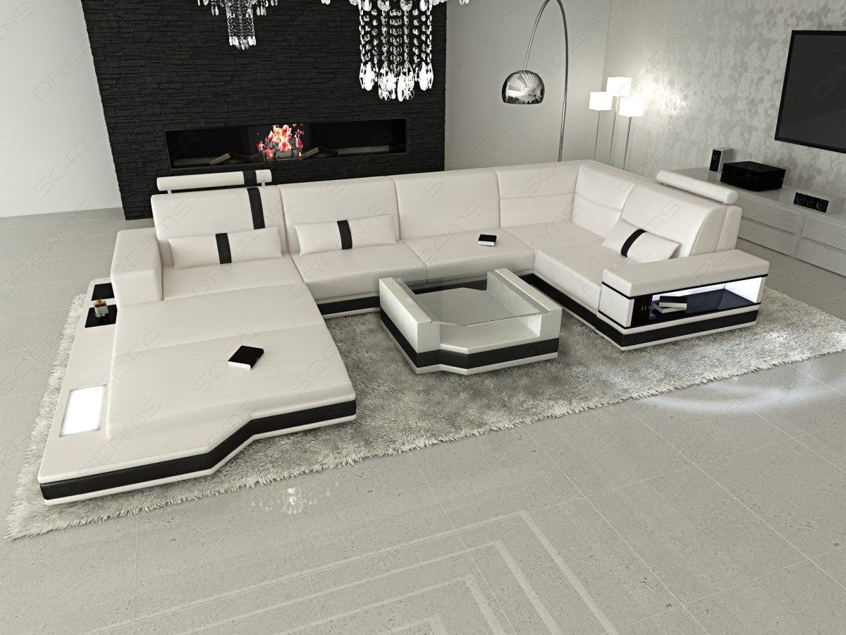 pelle italiana sofa ebay immagini. Black Bedroom Furniture Sets. Home Design Ideas