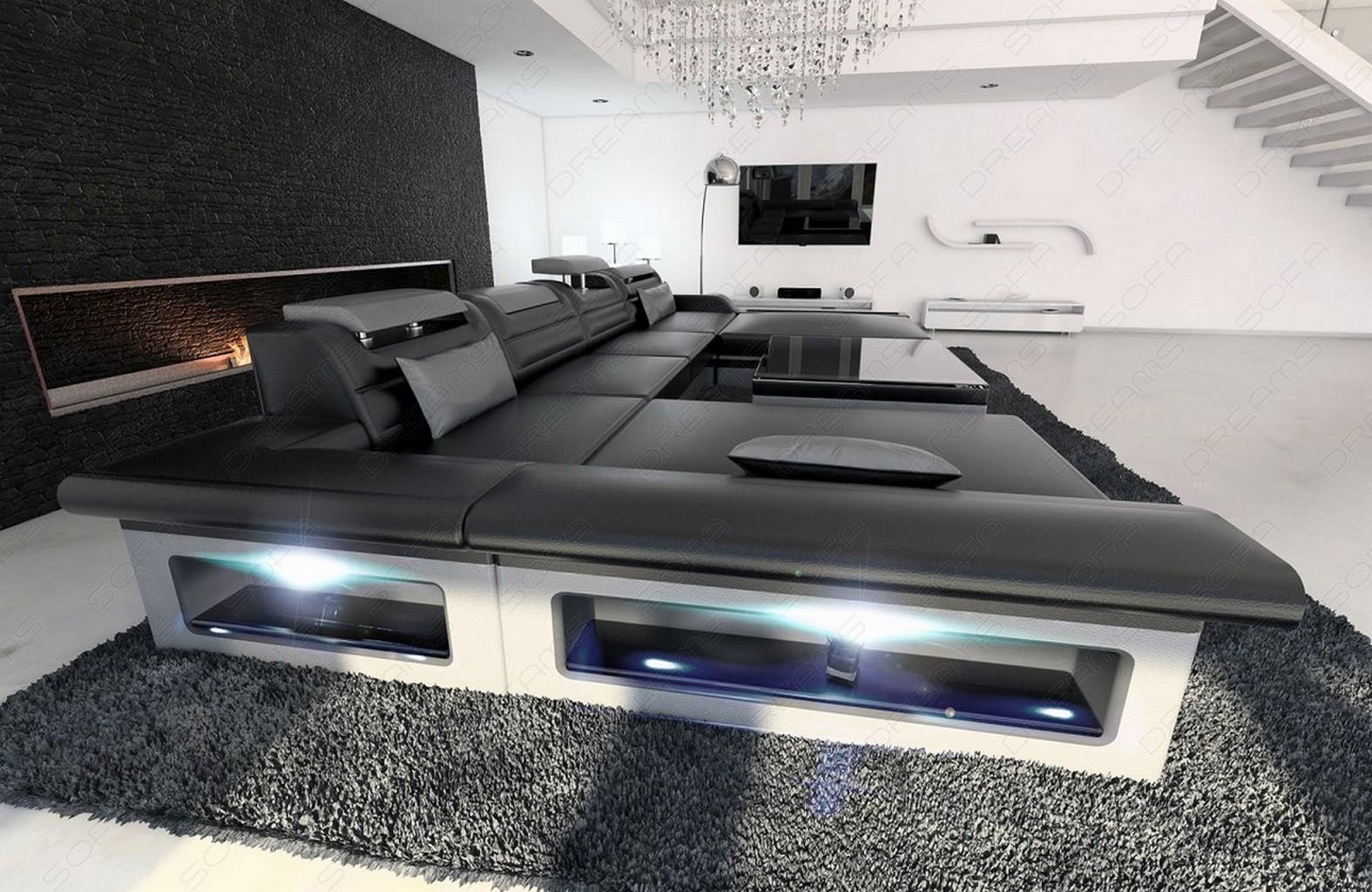 sofa u form federkern das beste aus wohndesign und m bel inspiration. Black Bedroom Furniture Sets. Home Design Ideas