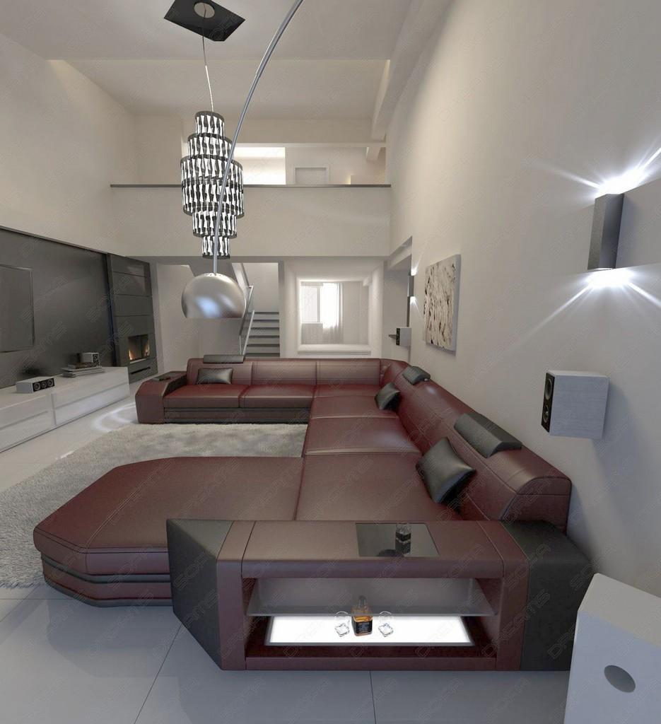 Mega sofa hereo sofa for Wohnlandschaft cord