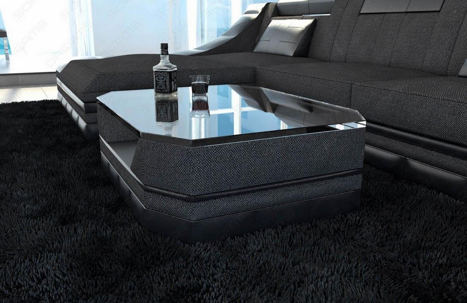 beistelltisch leder beistelltisch leder com forafrica. Black Bedroom Furniture Sets. Home Design Ideas