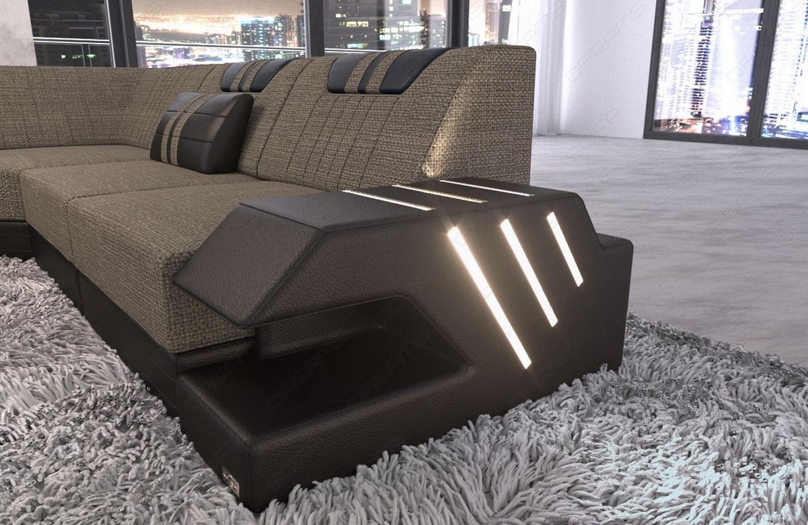 Liebenswert Xxl Couch Dekoration Von Optional Sofa Bed Function. If You Would