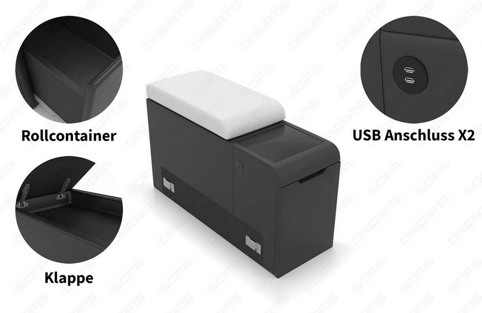 Kühlschrank Usb : Zusatzelement für sofadreams sofas kühlschrank kühlende