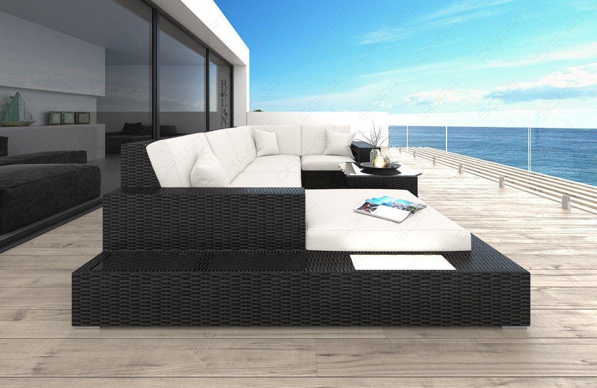 Lounge Gartenmoebel Polyrattan – siddhimind.info