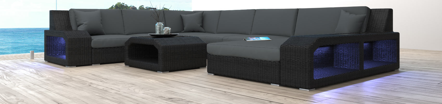 garten loungem bel und rattan lounge m bel sofa dreams. Black Bedroom Furniture Sets. Home Design Ideas