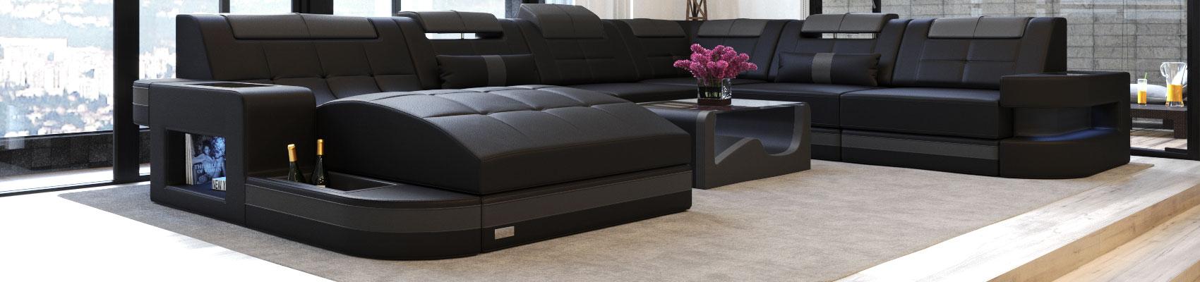 Attraktiv Wohnzimmermöbel Im Modernen Stil