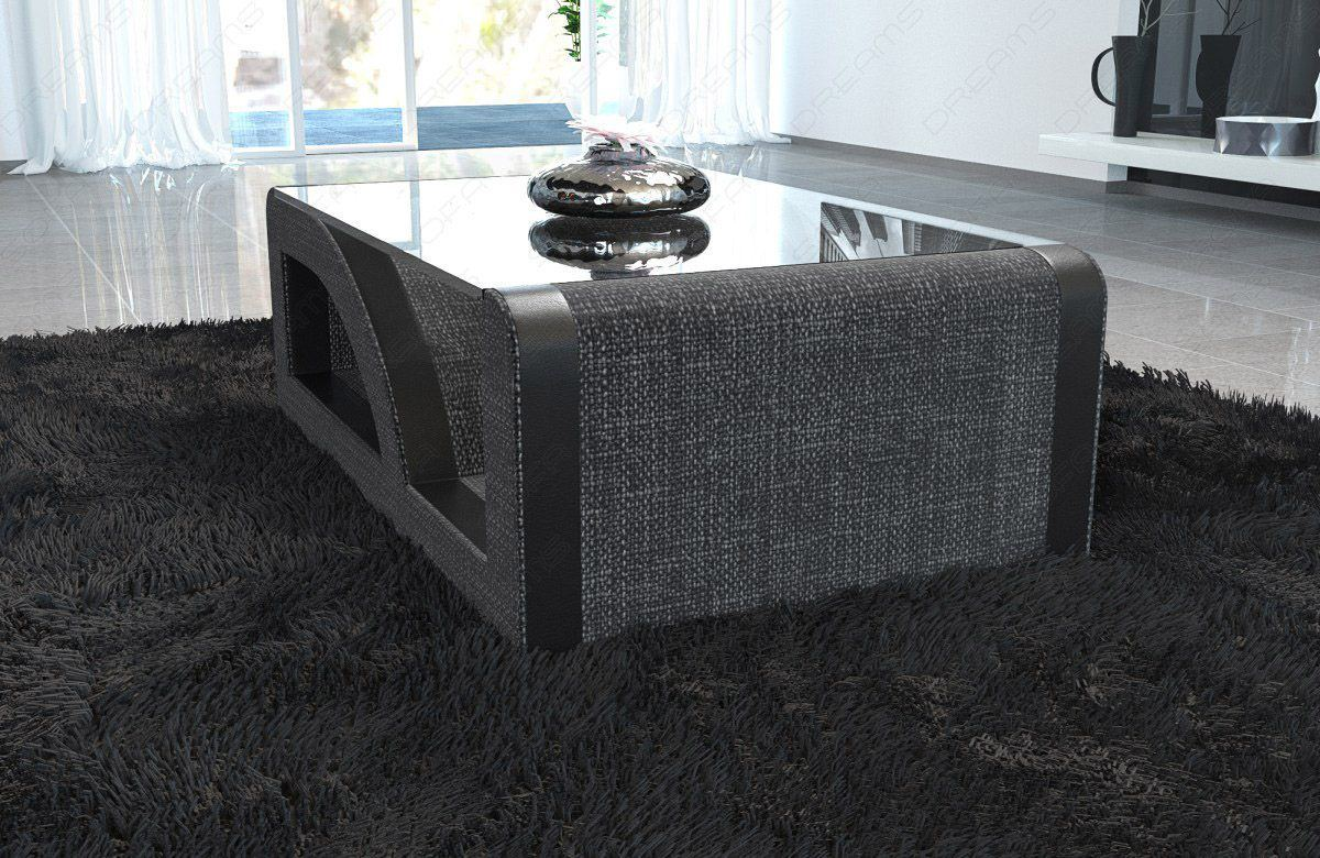 sofas ledersofa leder stoff couchtisch palermo couchtische g nstig online kaufen. Black Bedroom Furniture Sets. Home Design Ideas