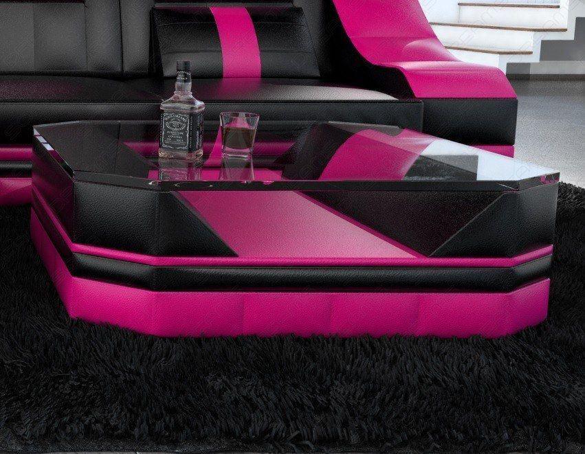 sofas ledersofa wohnzimmertisch turino couchtische g nstig online kaufen. Black Bedroom Furniture Sets. Home Design Ideas