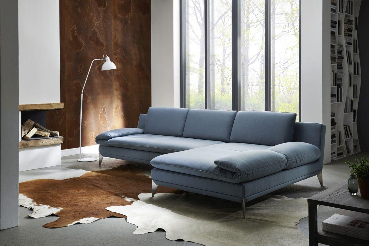 Funktionelles Sofa Nürnberg mit verstellbaren Armlehnen