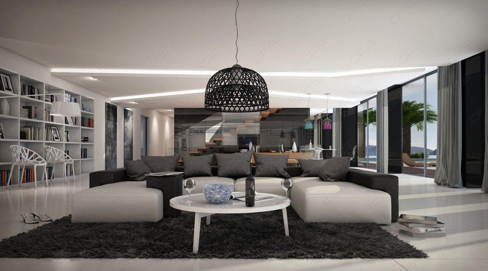 modernes Sofa SAHEEL