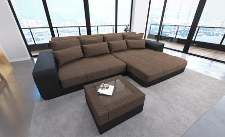 Big Sofa Milano Stoff