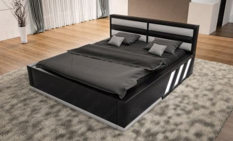 Komplettbett Apollonia LED
