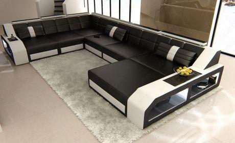 Wohnlandschaft Gunstig Kaufen U Oder L Form Sofa Dreams
