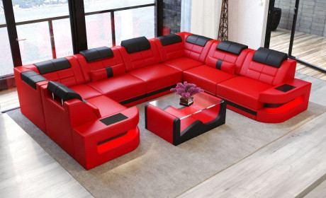 Exclusive Ledersofas ledersofa farben exclusive ledercouch kaufen sofa dreams