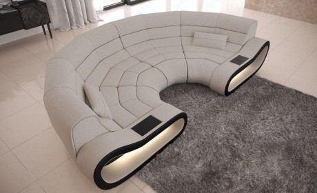 Big Sofa Concept Stoff