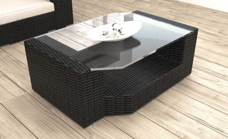 rattan tische f r garten balkon oder terrasse sofa dreams. Black Bedroom Furniture Sets. Home Design Ideas