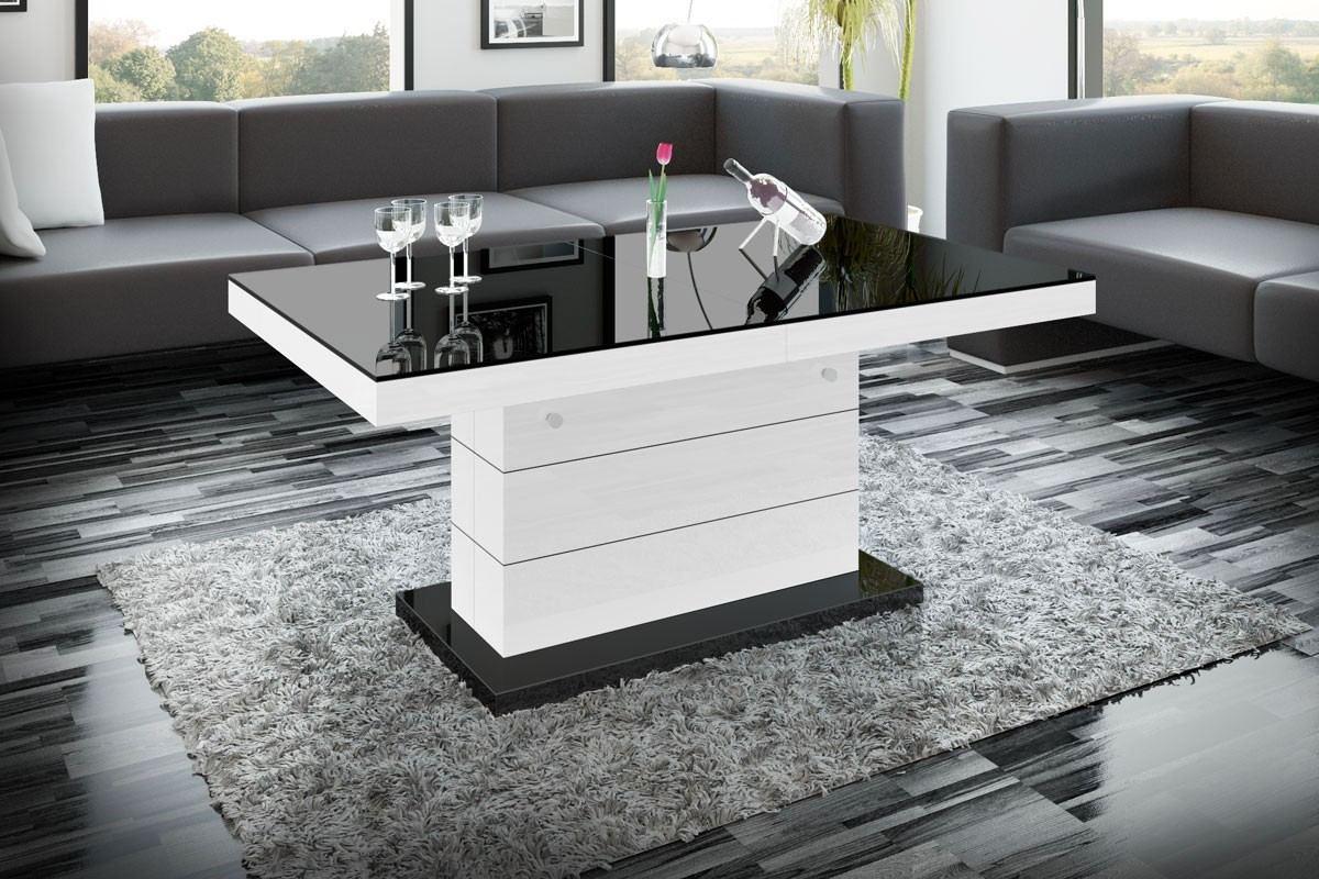 couchtisch holz terassa designertische couchtische. Black Bedroom Furniture Sets. Home Design Ideas