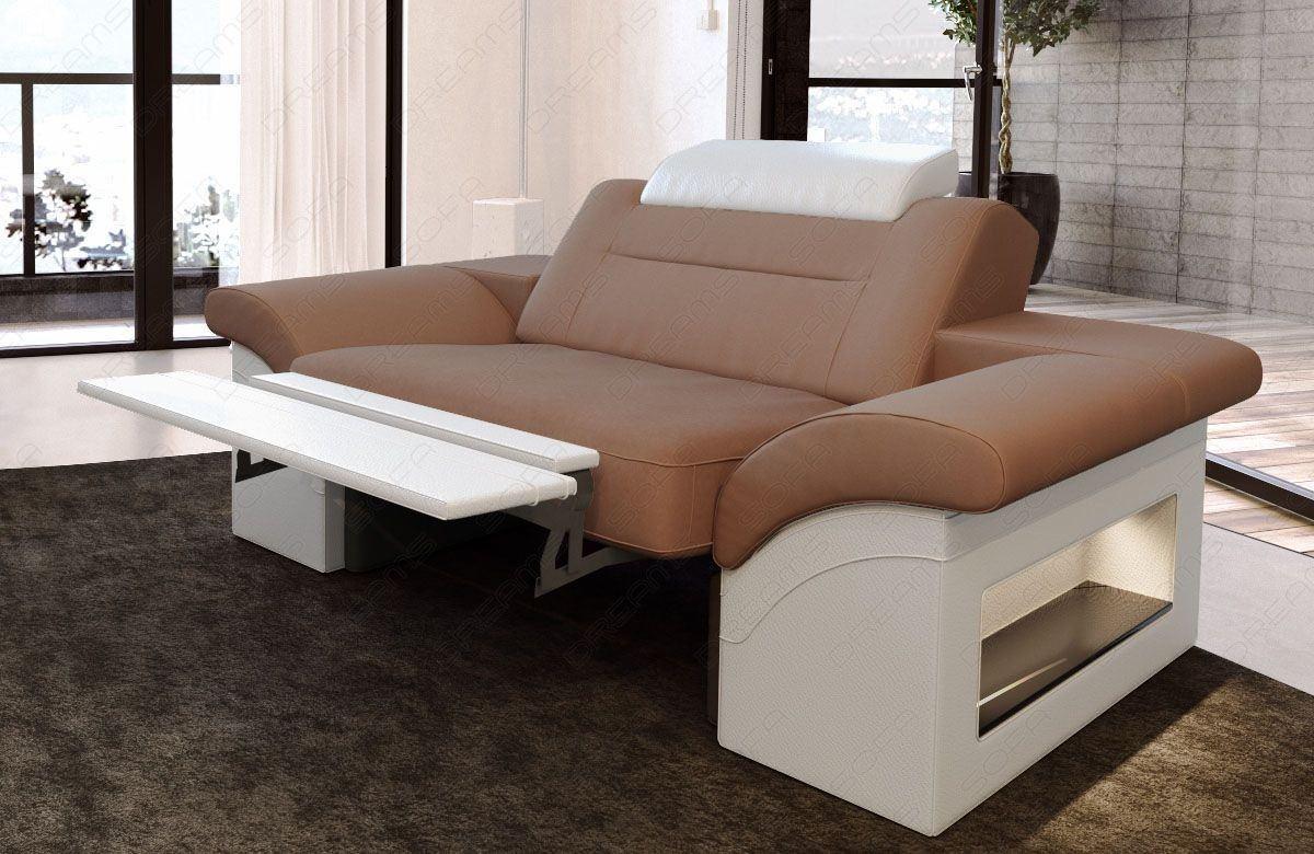 Fernsehsessel Monza Mit Elektrischer Relaxefunktion