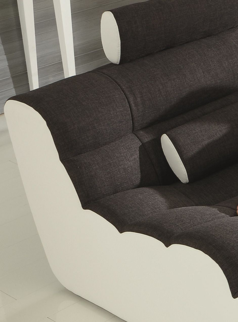 Wohnlandschaft Elments Nine Systemcouch Couch Gunstig Kaufen