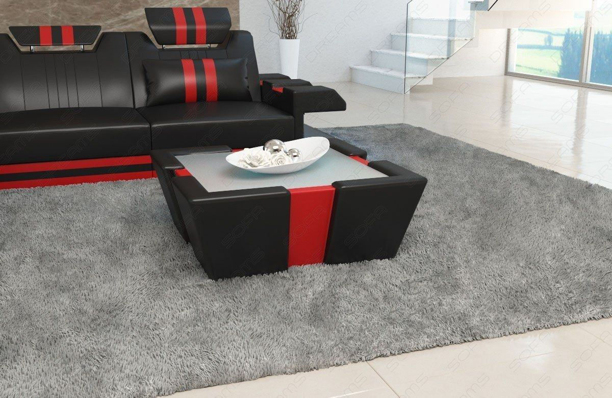 couchtisch apollonia mit beleuchtung moderner wohnzimmertisch. Black Bedroom Furniture Sets. Home Design Ideas