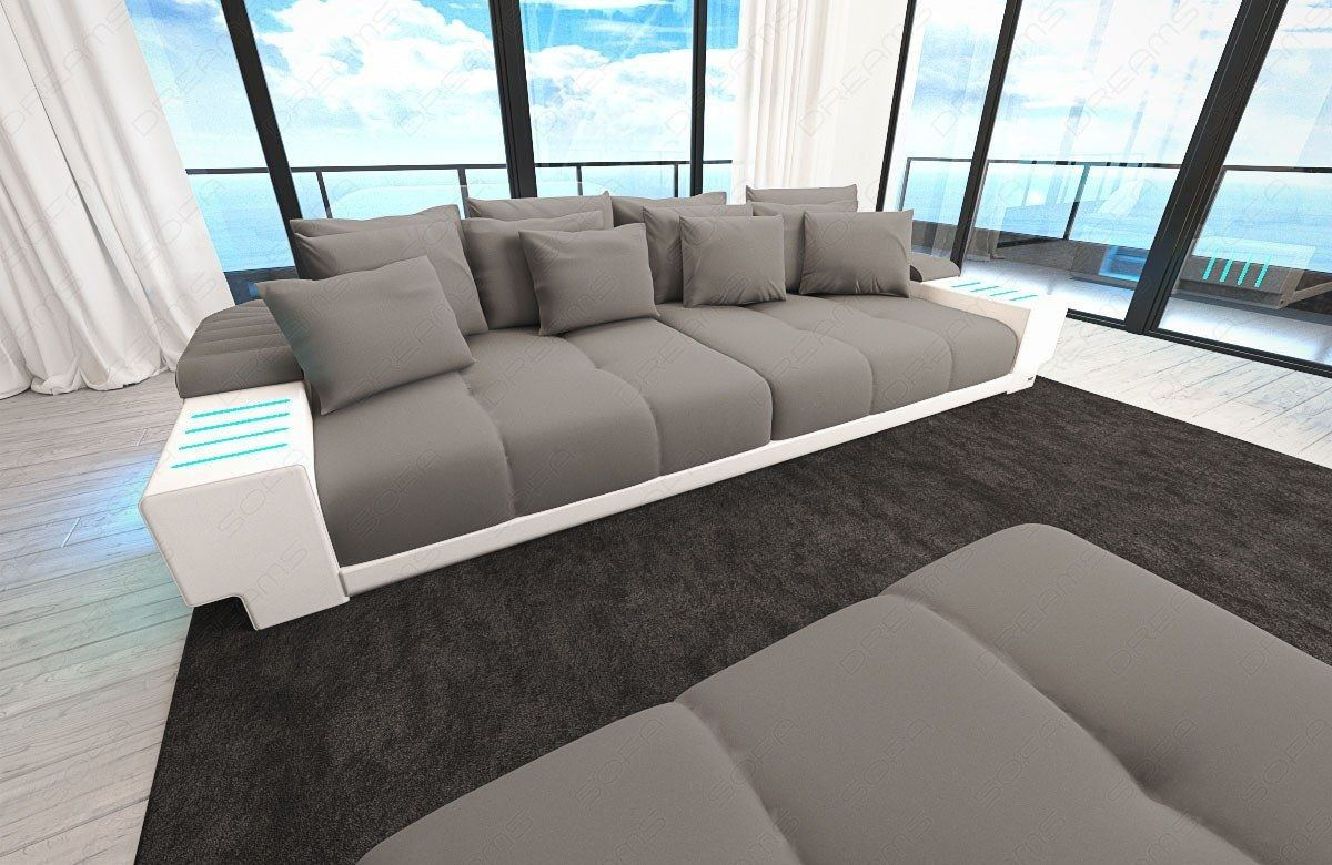 big sofa bellagio. Black Bedroom Furniture Sets. Home Design Ideas