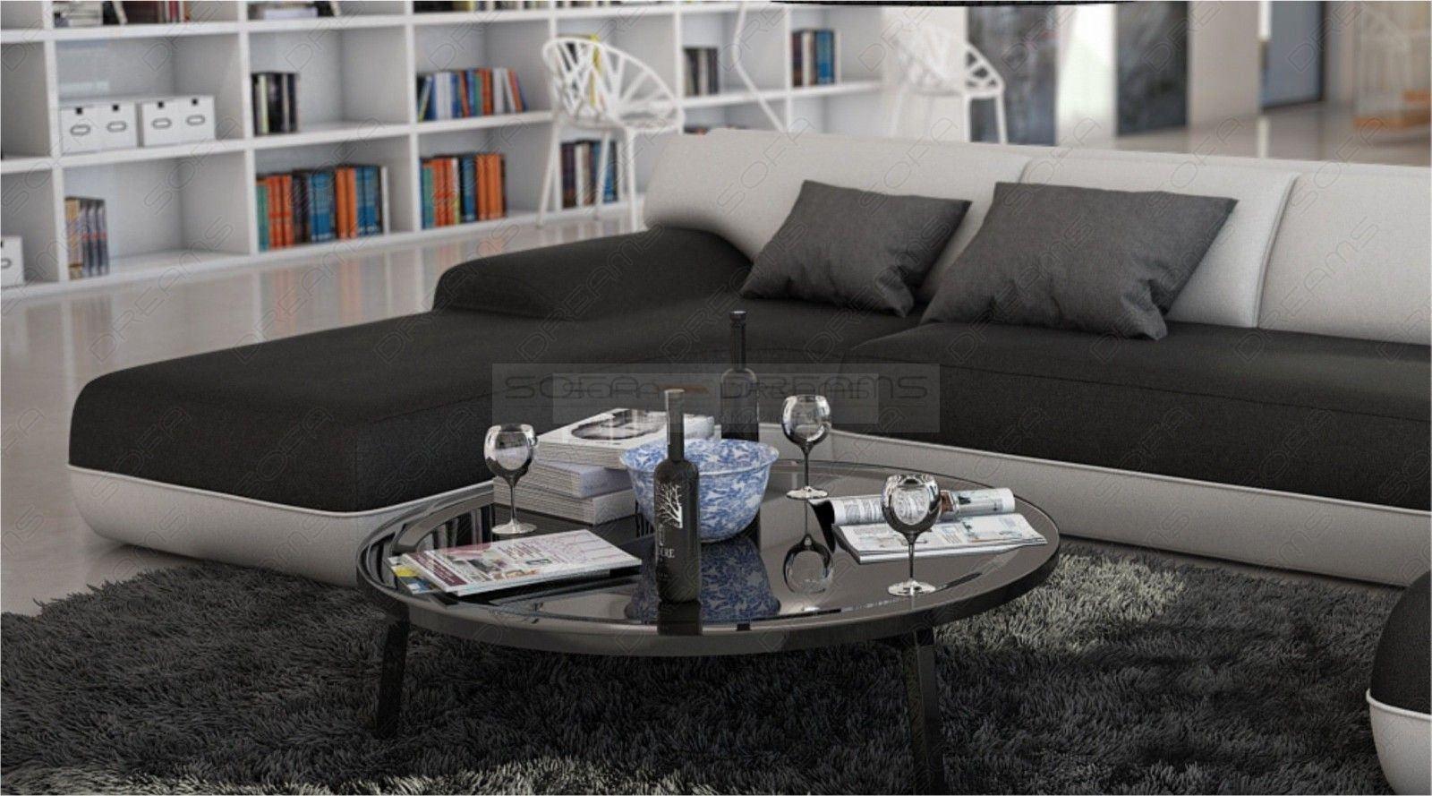 Couch Wohnlandschaft Vida Mit 2 Liegeflachen Designersofa