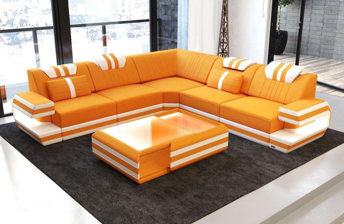 stoffsofa ragusa l form sofas und couches. Black Bedroom Furniture Sets. Home Design Ideas