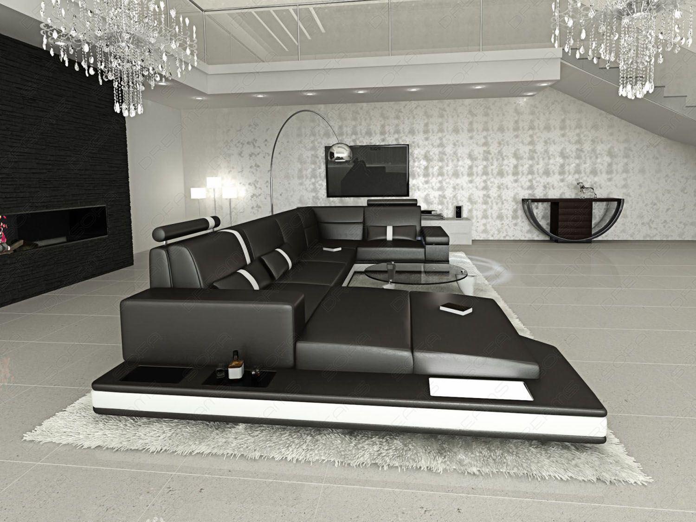 design wohnlandschaft miami neuesten. Black Bedroom Furniture Sets. Home Design Ideas