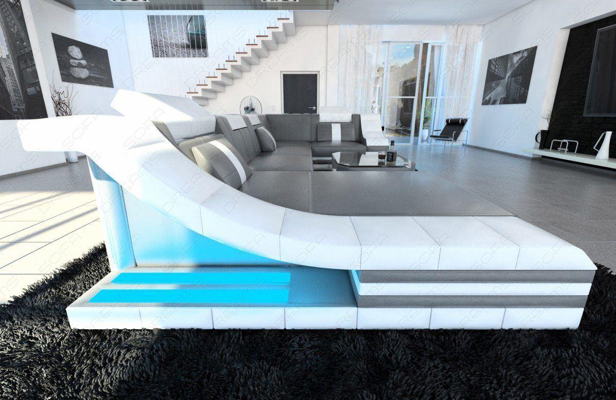 moderne wohnlandschaft g nstig die neuesten innenarchitekturideen. Black Bedroom Furniture Sets. Home Design Ideas