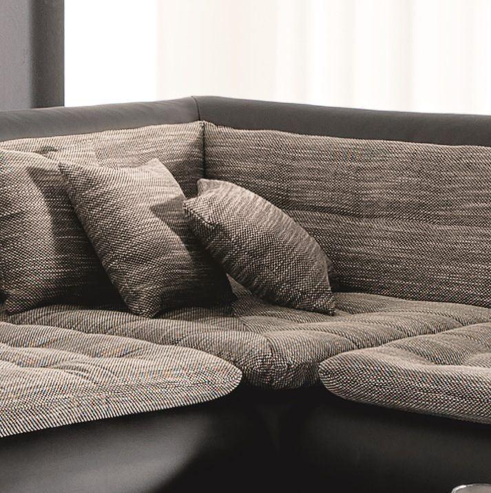 sofas ledersofa ecksofa funktionssofa exit one stoffsofas g nstig online kaufen. Black Bedroom Furniture Sets. Home Design Ideas